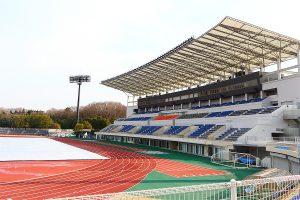 町田市立陸上競技場 整備工事/スリーブインサート・設備付帯工事