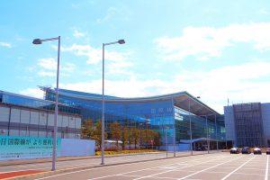 東京国際空港(羽田)第1・2旅客ターミナルビル/乗継施設整備工事 設備付帯工事