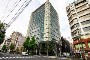日本大学経済学部新校舎 新築工事/設備付帯工事