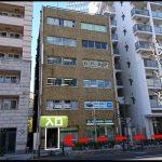 ⑥東和コーポレーション蒲田営業所はサワダビル3階です。