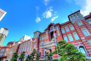 東京駅駅舎保存・復原工事/設備付帯工事