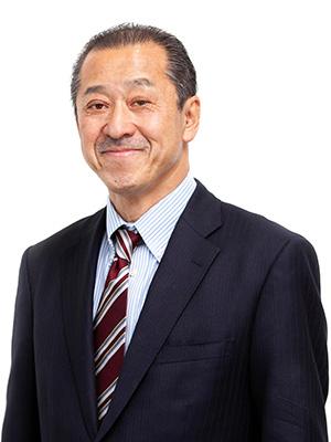 代表取締役会長 藤巻 泰