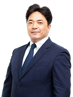 代表取締役社長 新田 毅