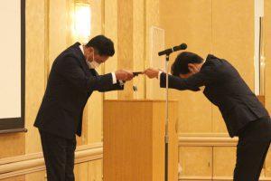 東和コーポレーション令和2年度安全衛生大会