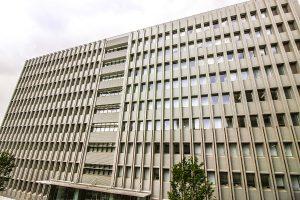 東京大学本郷キャンパス 分子ライフ・イノベーション棟 新築工事/設備付帯工事